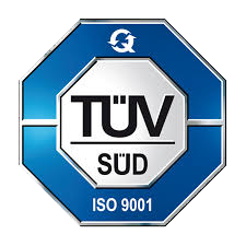 SED is a company with Quality management system certified by TÜV SÜD according to UNI EN ISO 9001:2015
